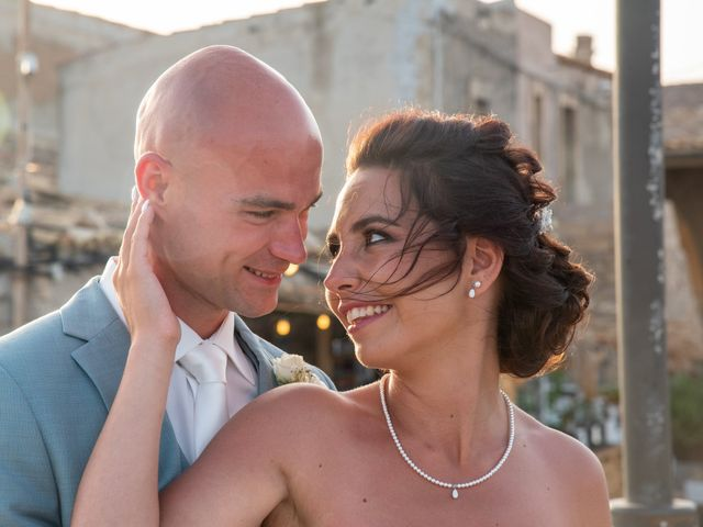 Il matrimonio di Kevin e Kim a Pachino, Siracusa 45
