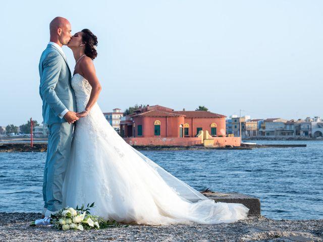 Il matrimonio di Kevin e Kim a Pachino, Siracusa 46