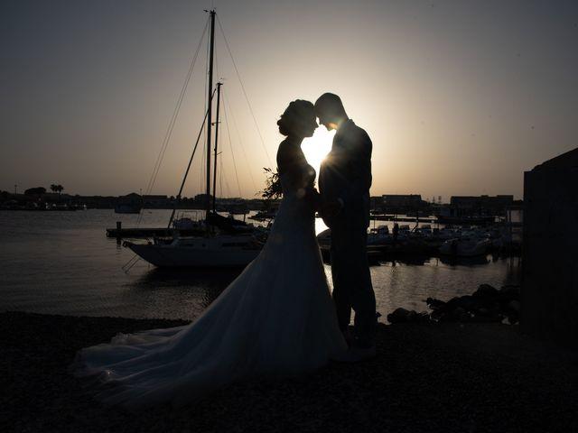 Il matrimonio di Kevin e Kim a Pachino, Siracusa 47