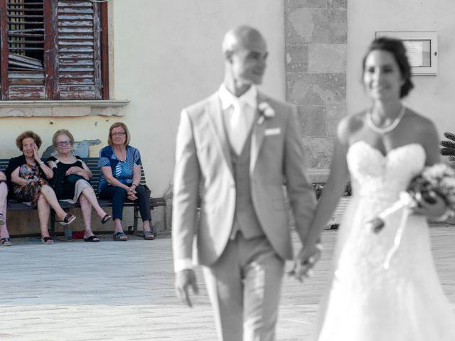 Il matrimonio di Kevin e Kim a Pachino, Siracusa 48