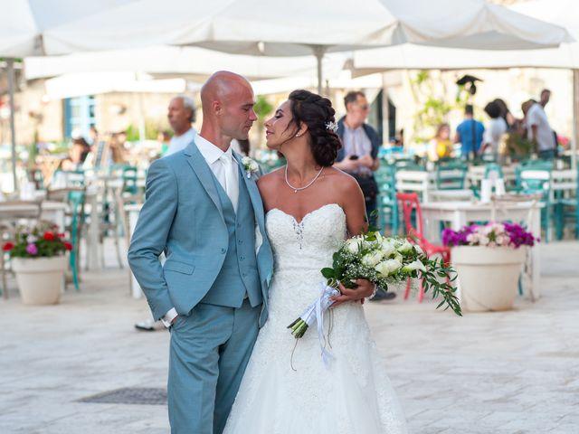 Il matrimonio di Kevin e Kim a Pachino, Siracusa 54