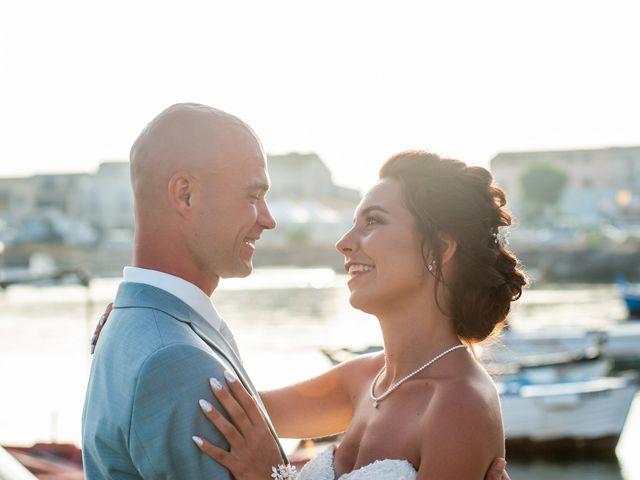 Il matrimonio di Kevin e Kim a Pachino, Siracusa 49