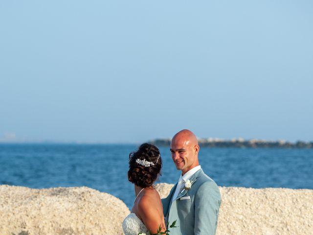 Il matrimonio di Kevin e Kim a Pachino, Siracusa 51