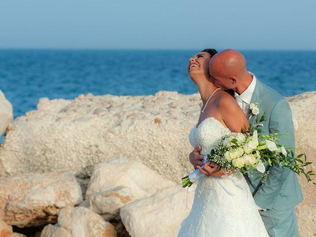 Il matrimonio di Kevin e Kim a Pachino, Siracusa 2