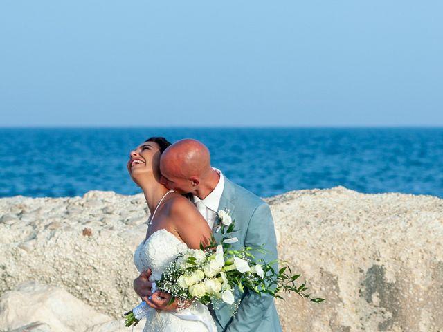 Il matrimonio di Kevin e Kim a Pachino, Siracusa 52