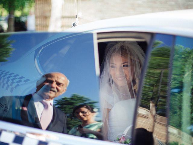 Il matrimonio di Antonio e Lisa a Modena, Modena 12