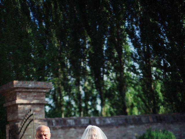 Il matrimonio di Antonio e Lisa a Modena, Modena 13