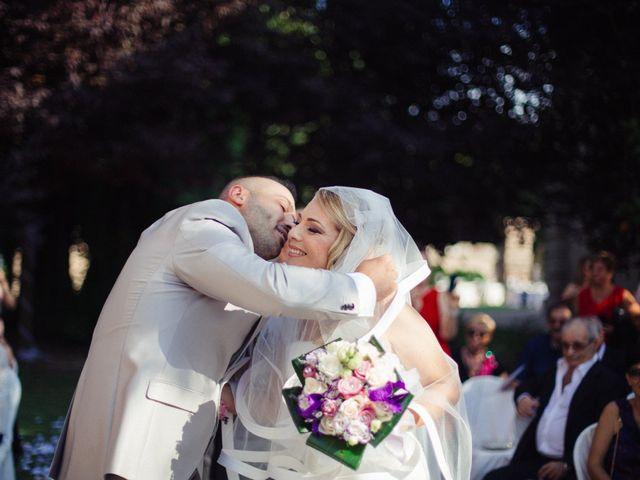 Il matrimonio di Antonio e Lisa a Modena, Modena 15