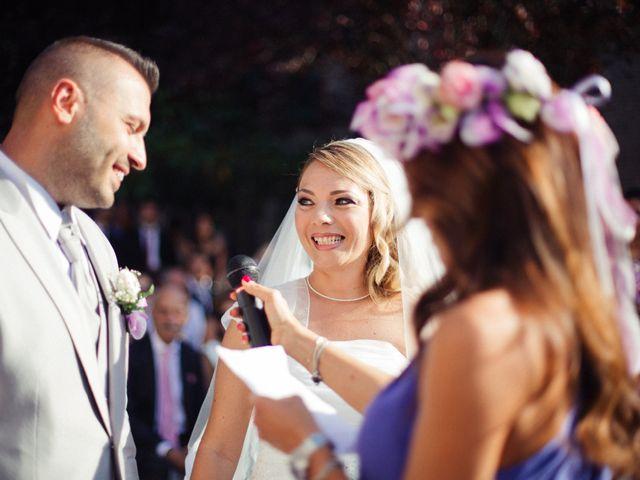 Il matrimonio di Antonio e Lisa a Modena, Modena 18