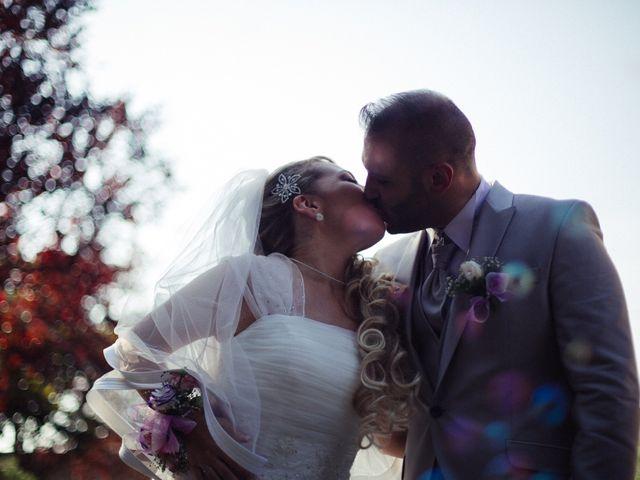 Il matrimonio di Antonio e Lisa a Modena, Modena 19