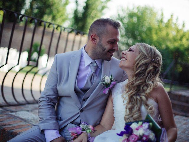 Il matrimonio di Antonio e Lisa a Modena, Modena 20