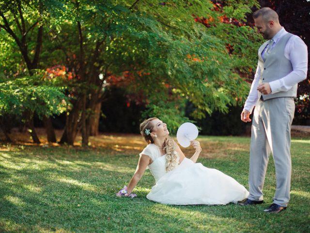 Il matrimonio di Antonio e Lisa a Modena, Modena 21