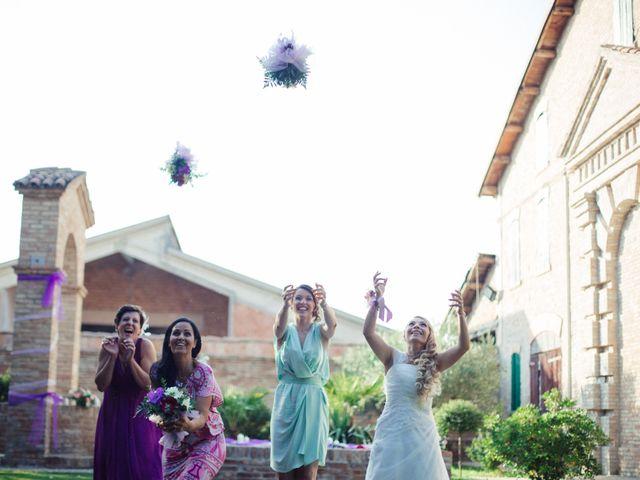 Il matrimonio di Antonio e Lisa a Modena, Modena 22