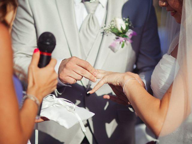 Il matrimonio di Antonio e Lisa a Modena, Modena 25