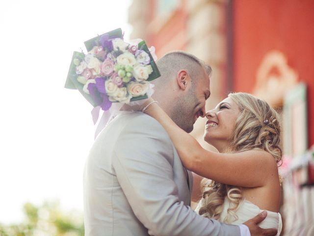 Il matrimonio di Antonio e Lisa a Modena, Modena 26