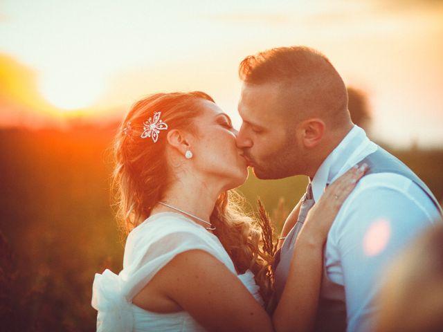 Il matrimonio di Antonio e Lisa a Modena, Modena 28