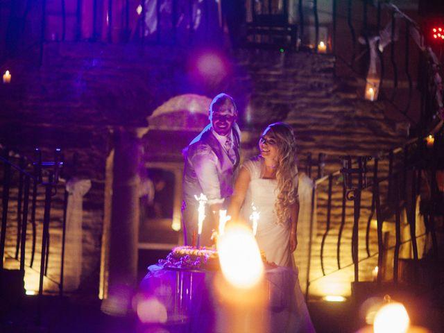 Il matrimonio di Antonio e Lisa a Modena, Modena 30