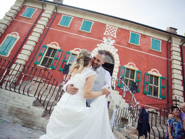 Il matrimonio di Antonio e Lisa a Modena, Modena 35