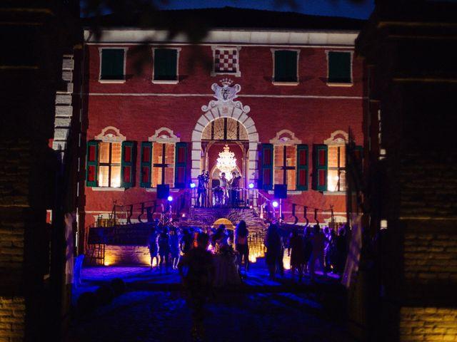 Il matrimonio di Antonio e Lisa a Modena, Modena 37
