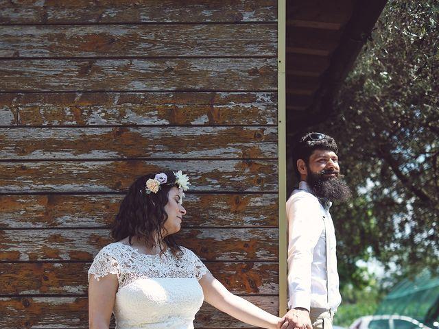 Il matrimonio di Stefano e Giulia a Castelfranco Veneto, Treviso 6