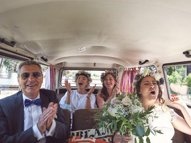 Il matrimonio di Stefano e Giulia a Castelfranco Veneto, Treviso 9