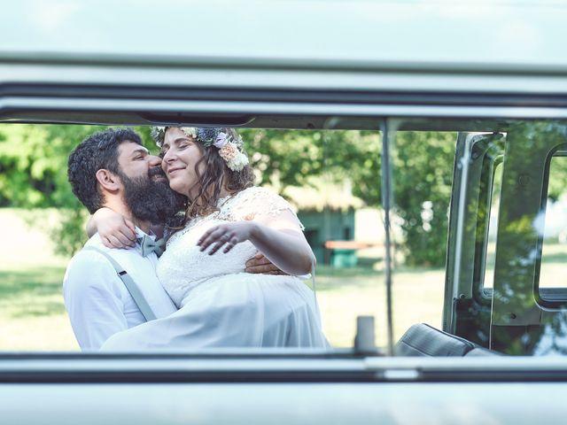 Il matrimonio di Stefano e Giulia a Castelfranco Veneto, Treviso 15