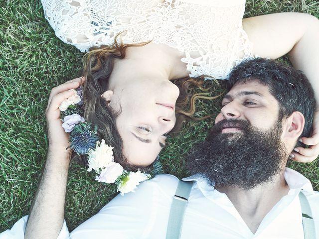 Il matrimonio di Stefano e Giulia a Castelfranco Veneto, Treviso 21