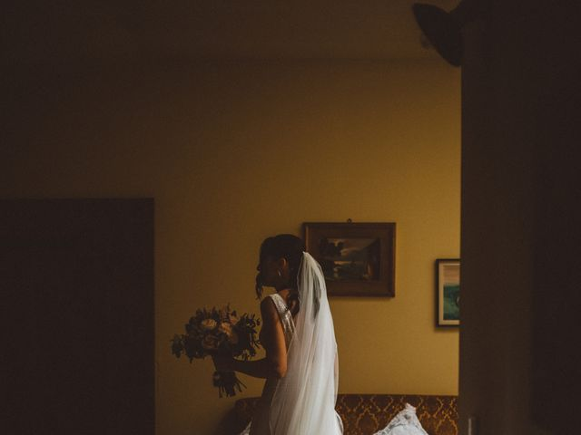 Il matrimonio di Giuliano e Francesca a Parma, Parma 12