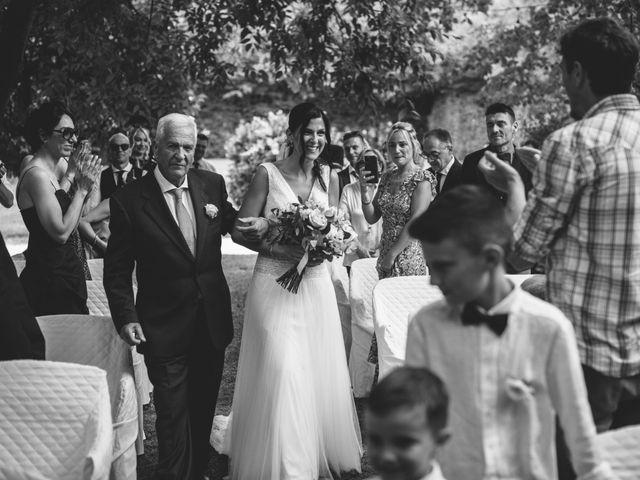 Il matrimonio di Giuliano e Francesca a Parma, Parma 14