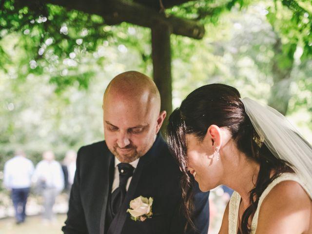 Il matrimonio di Giuliano e Francesca a Parma, Parma 16