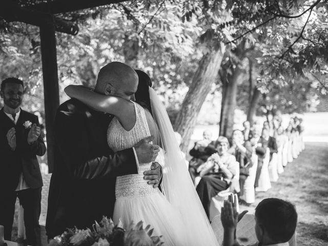 Il matrimonio di Giuliano e Francesca a Parma, Parma 17