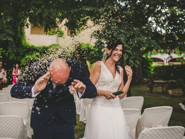 Il matrimonio di Giuliano e Francesca a Parma, Parma 19