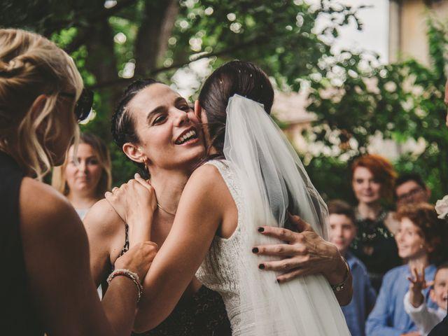Il matrimonio di Giuliano e Francesca a Parma, Parma 20