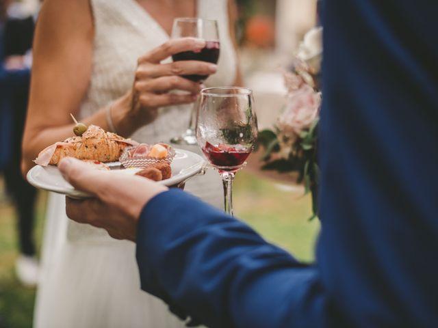 Il matrimonio di Giuliano e Francesca a Parma, Parma 22