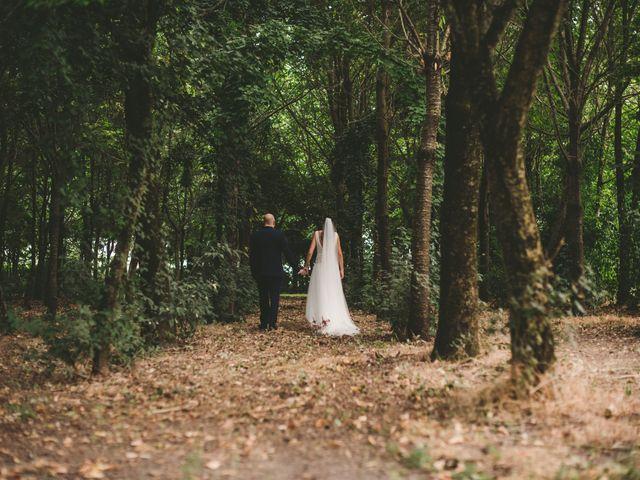Il matrimonio di Giuliano e Francesca a Parma, Parma 24