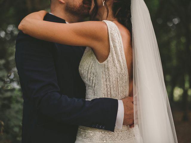 Il matrimonio di Giuliano e Francesca a Parma, Parma 25