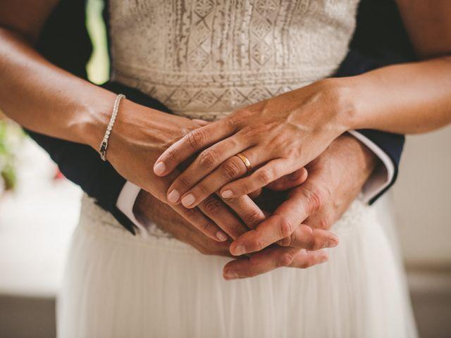 Il matrimonio di Giuliano e Francesca a Parma, Parma 29