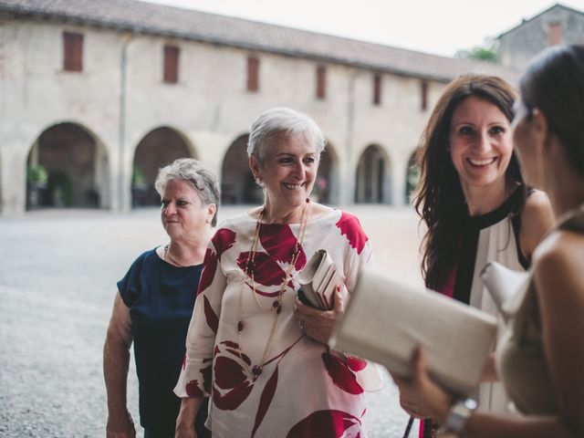 Il matrimonio di Giuliano e Francesca a Parma, Parma 32