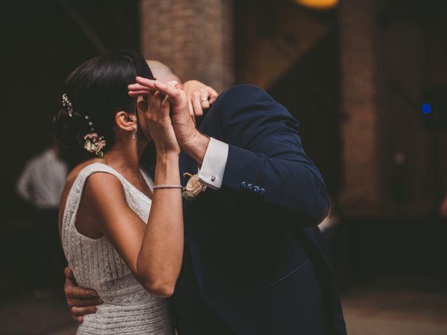 Il matrimonio di Giuliano e Francesca a Parma, Parma 36