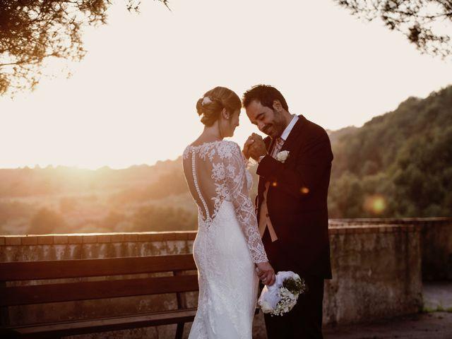 Le nozze di Marika e Carmelo