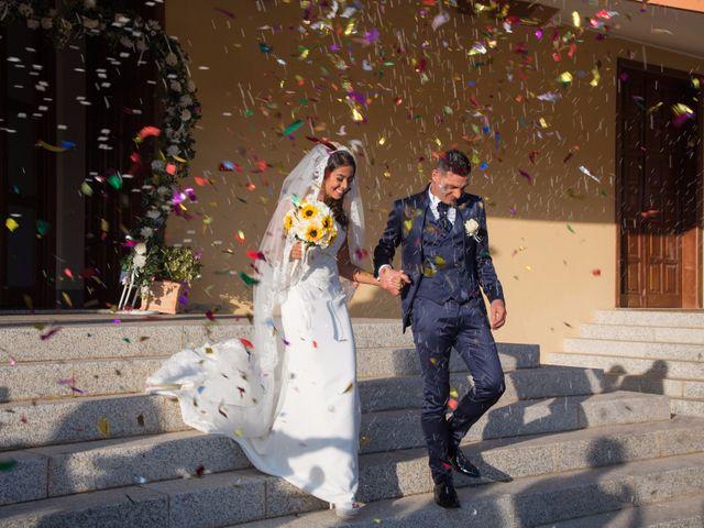 Il matrimonio di Maurizio e Alessandra a Capoterra, Cagliari 9