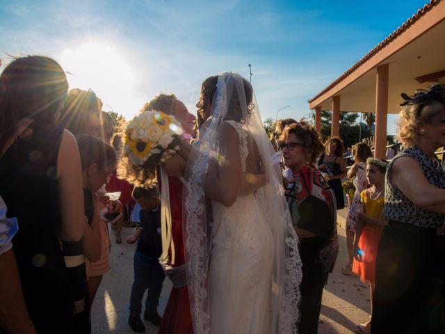 Il matrimonio di Maurizio e Alessandra a Capoterra, Cagliari 10