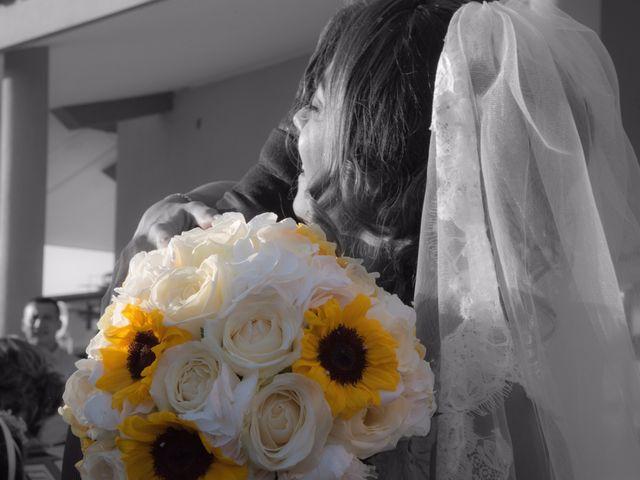 Il matrimonio di Maurizio e Alessandra a Capoterra, Cagliari 11