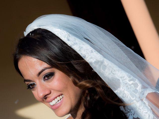 Il matrimonio di Maurizio e Alessandra a Capoterra, Cagliari 12