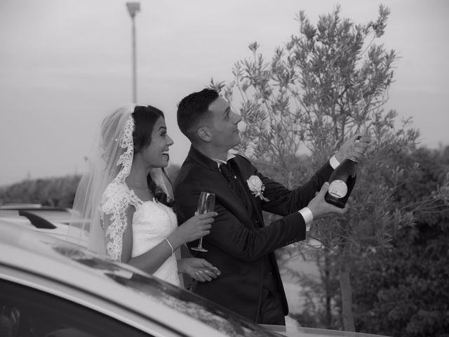 Il matrimonio di Maurizio e Alessandra a Capoterra, Cagliari 14