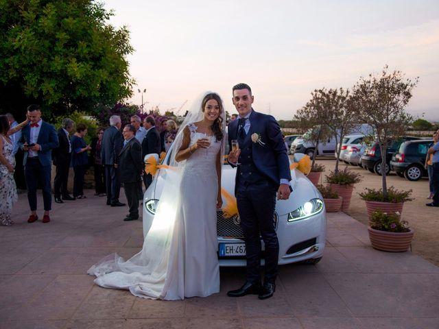 Il matrimonio di Maurizio e Alessandra a Capoterra, Cagliari 19