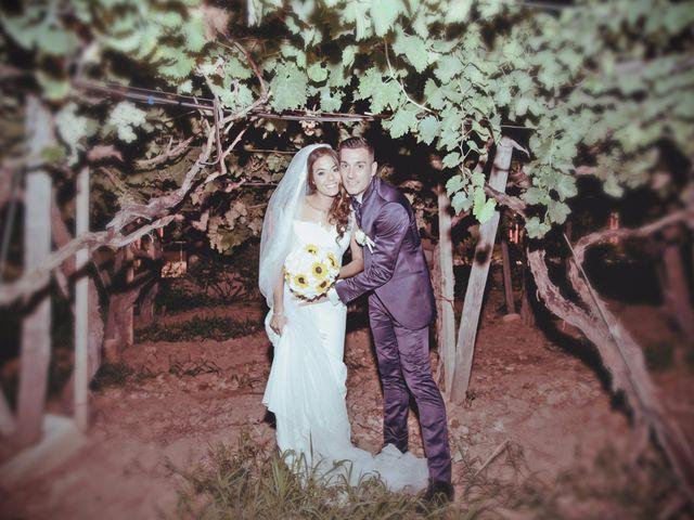 Il matrimonio di Maurizio e Alessandra a Capoterra, Cagliari 21