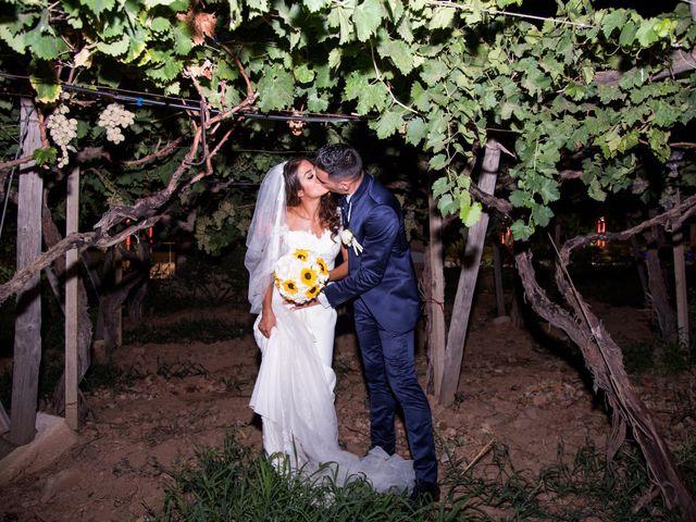 Il matrimonio di Maurizio e Alessandra a Capoterra, Cagliari 22
