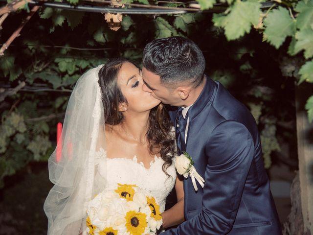 Il matrimonio di Maurizio e Alessandra a Capoterra, Cagliari 23