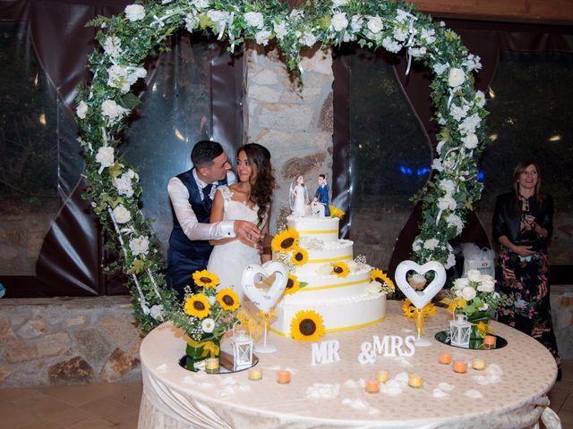 Il matrimonio di Maurizio e Alessandra a Capoterra, Cagliari 27